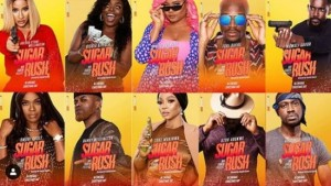 """The National Film and Video Censors Board (NFVCB) has lifted the ban placed on """"Sugar Rush"""" screening in Nigerian cinemas.  NFVCB previously state"""