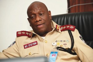 The Corps Marshal , Federal Road Safety Corps , Dr Boboye Oyeyemi , has said that the Corps will begin the prosecution of abusers of sirens and convoys across the