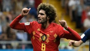 West Ham are interested in signing Marouane Fellaini, Sky Sports reports.  Hammers boss, David Moyes, is looking to te