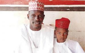 Forty-five-year-old Salisu Mohammed, popularly known as Salisu Matagwa of Kumbiya-Kumbiya quarters in Gombe metropolis, recently changed his son's name from Buhari to Rabiu Kwankwaso. He said the decision