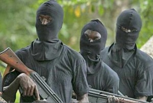 No fewer than four persons were feared dead and several houses, including shops, were said to have been burnt when gunmen invaded Dan-Anacha village in Gassol Local Government Area of Taraba State.
