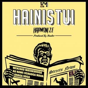 Download Music Mp3:- Harmonize – Hainistui [+Lyrics]
