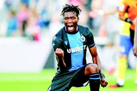 A football agent, Henry Ajamah has sued Nigeria international and Club Brugge FC, Belgium star, David Okereke at a Lagos High Court for alleged breach of contract.  Ajamah, who claims to have picked up the foot