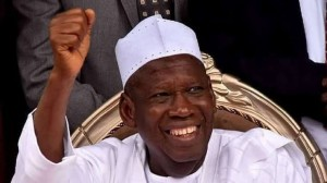 The Supreme Court on Monday upheld the election of Abdullahi Ganduje as duly elected Governor of Kano State.