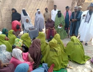 The Kano Hisbah Board stated that any of the suspects found wanting will be facing the law according to the dictates of Sharia.