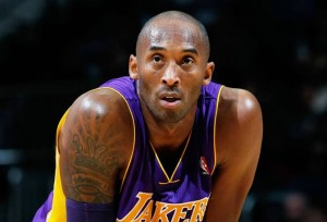 Kobe was traveling with at least 3 other people in his private helicopter when it went down. A fire broke out. Emergency personnel responded, but nobody