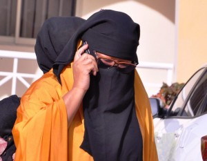 According to Punch Metro, a high court in Maiduguri, Borno State capital, on Monday, remanded Hajiya Aisha Wakil, popularly called Mama Boko Haram, in a custodial centre. Mama Boko Haram was stand