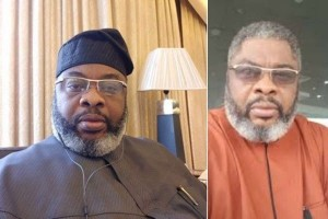 A Nigerian man who said he will dump his wife and marry his sidechic if she remains calm during a confrontation has gotten more than he could chew.  A Nigerian political analyst, Olushola Olufolabi
