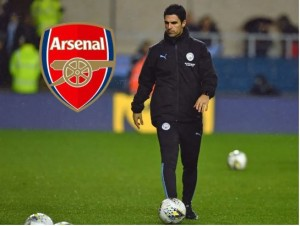 Manchester City defender, John Stones, is keen to talk to Arsenal head coach, Mikel Arteta, over a possible move in January, the UK Sun reports.