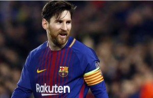 Barcelona captain, Lionel Messi has insisted that his special rivalry with Juventus forward, Cristiano Ronaldo in the La Liga will forever remain in people's mind