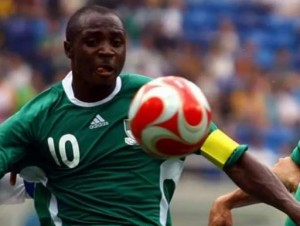 The NFF has explained why it did not play a prominent role in the funeral of late former Super Eagles playerr.  The Nigeria Football Federation, NFF has responded to media reports accusing the body of failing to attend the burial of late international Isaac Promise.
