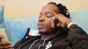 Apostle Chris Omashola has gotten a response from Nigerian musician, Naira Marley over his 2020 prophecy.  Controversial Nigerian singer, Afeez Fas