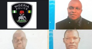 The Nigerian police are mourning their colleagues who lost their lives in a fierce battle with the insurgents in Kundori village of Konduga local government.  he Borno State Command of the Nigerian Police Force is mourning the loss of three of its personnel during an encounter with the Bo