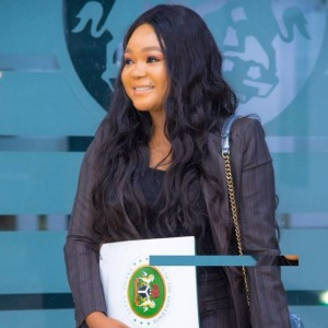 Popular Nollywood actress, Rachael Okonkwo has been given a new appointment by the Governor of Enugu state.