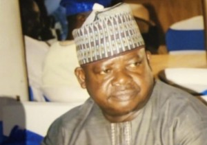 A great tragedy has hit the Peoples Democratic Party in Kogi state following the sad death of the party's chairman in the state.  Kogi West Peoples Democratic Party