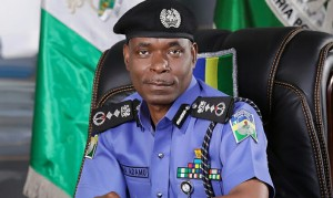 The Ondo State Police Command said it had arrested a man identified as Nsem Godwin for allegedly kidnapping tw