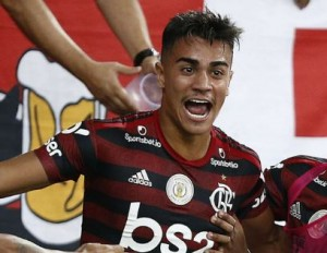 Real Madrid have officially confirmed the purchase of 18-year-old attacking midfielder Reinier from Flamengo in a deal understood to be worth €35 million (£29.8m/$38.8m). The Brazilian wonderki