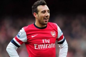 Villareal midfielder, Santi Cazorla, has hinted he could return to Arsenal in the future. Cazorla made 180 appea