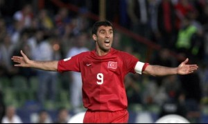 Former Blackburn striker Hakan Sukur is in line for a fare play award after rebuilding his shattered life to become an Uber driver.Turkish striker Suk