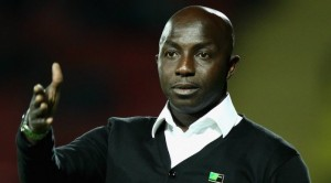 Former Super Eagles forward and coach, Samson Siasia, has started a GoFundMe appeal to raise money to fund his case at the Court of Arbitration for Sport (CAS) in order to overturn the life ban slammed on him by world football governing body FIF