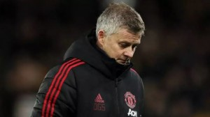 Former Arsenal striker, Ian Wright, has accused Manchester United manager, Ole Gunnar Solskjaer, of putting his own interests bef