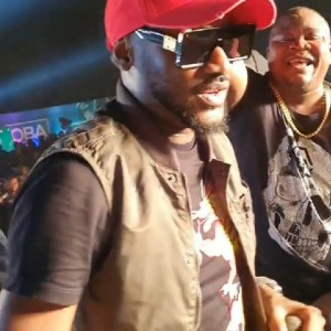 Tuface, Davido, Kcee, DJ Jimmy Jat, Peruzi, Nigger Raw, among other 500 celebrities stormed Anambra for Oba Carnival held in Anambra State.  Oba Carnival is powered by CEO and chairman of CUBANA Group.
