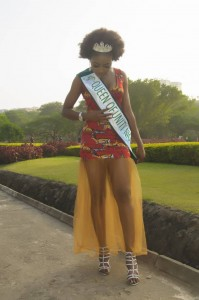 """Young and vibrant Nigeria Model, Beauty Queen, Philanthropist and impact-humanitarian, Queen Ujah Ruth, popularly reffered as """"Ruchina"""", has xrayed her achievements, prospects and visionary mission in her career of impact, role a modelling and mentorship to younger pers"""