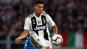 """Two goals from Merih Demiral and Cristiano Ronaldo ensured Maurizio Sarri's men defeated Roma.   Juventus superstar, Cristiano Ronaldo has reacted to his side's Serie A 2-1 victory over AS Roma on Sunday night.  Two goals from Merih Demiral and Cristiano Ronaldo ensured Maurizio Sarri's men defeated Roma.  Diego Perotti did score for the host at the Stadio Olimpico Stadium.  Reacting, Ronaldo took to his official Instagram page after the match to congratulate his teammates for the important victory and for sending Juventus back on top of the Serie A table.  The Portugal captain wrote: """"Important victory today! Good teamwork and back to where we belong. Top of the table!finoallafine forzajuve.""""  Ronaldo will now hope to lead Juventus to victory when they take on Parma at home in their next Serie A fixture on January 19."""
