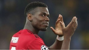 Manchester United midfielder, Paul Pogba, on Tuesday, said he does not know whether he was 'high or sober' after he undergone surgery on his ankle. It was reported that the 26-year-old is