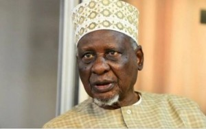 Tanko Yakasai, an elder statesman, has asked the federal government not to allow the Western Nigeria Security Network code-named: Amotekun