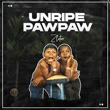 Download Music Mp3:- Zlatan – Unripe Pawpaw (Papisnoop, Oberz, Jamopyper)