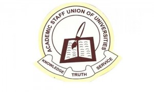 The Academic Staff Union of Universities has directed its members nationwide to go on strike as soon as the Federal Government stops lecturers' salaries.
