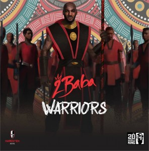 Download Music Mp3:- 2Baba – Warriors (Official Audio)