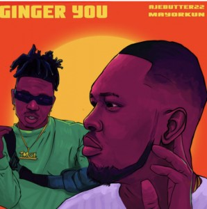 Download Music Mp3:- Ajebutter22 Ft Mayorkun – Ginger You