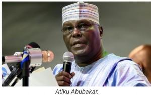A former Nigerian Vice President, Atiku Abubakar, has flayed President Muhammadu Buhari over his statement that 90 percent of Boko Haram victims were Muslims. Atiku, in his tweet on