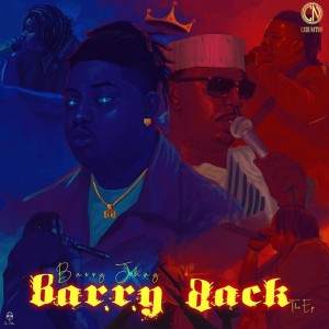 Download Music Mp3:- Barry Jhay Ft Davido – Only You