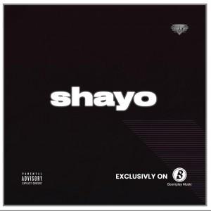 Download Music Mp3:- Ceeza Milli Ft Wizkid – Shayo