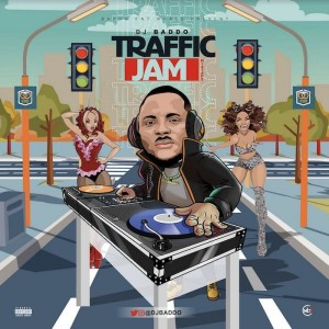 Download Music Mixtape Mp3:- DJ Baddo – Traffic Jam Mix
