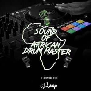 Download Music Mixtape Mp3:- DJ Lawy – Sound Of African Drum Master