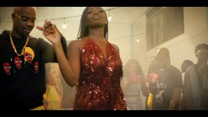 Watch And Download Music Video:- Darkovibes Ft Mr Eazi – Come My Way
