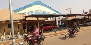 The Dunamis International Gospel Centre, DIGC, came to the aide of residents of Mararaba area of Nasarawa, a community that shares boundary with FCT Abuja, with the construction of their road.