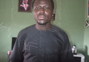 Mr. Monday Omo-Etan, a Chemistry lecturer at Obafemi Awolowo University is currently cooling his head inside police cell after he was arrested for allegedly molesting a 19-year-old student.