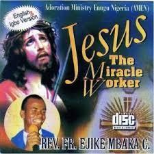 Download Gospel Music Mp3:- Fr Mbaka -