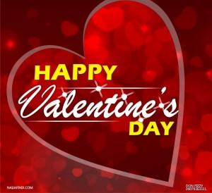 Naijafinix Valentine's Free Promotional Day; on this day of joy and love, and we always wishes to all music lovers both home and abroad a day to be happy with sounds of joy & Love...