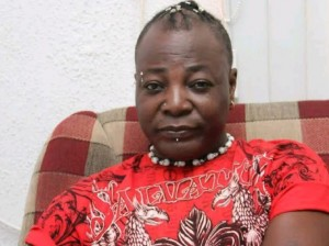 Charly Boy has attacked Anambra State Governor, Willie Obiano, just days after he was honored as a knight commander of th