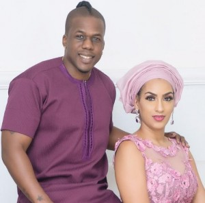 US-based Nigerian rapper Olusegun Olowokere, popularly known as Iceberg Slim has asked people to give him a break over allegations that he cheated on Ghanaian actress Juliet Ibrahim. Ibrahim and Slim had been in a relations