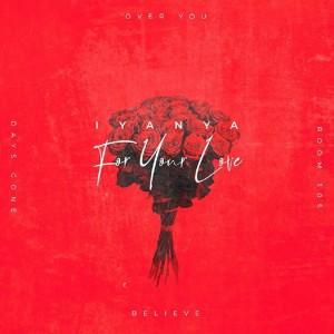 Download Music Mp3:- Iyanya – Over You