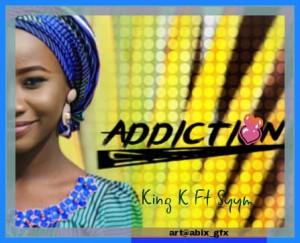 Download Music Mp3:- King K Ft Syym - Application