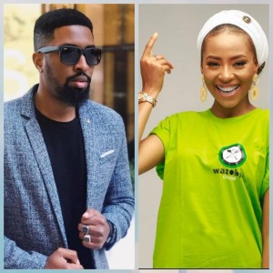 An alleged nude video of Hausa actress, Maryam Booth went viral on social media after it was leaked online.   Now, the Kannywood actress has come out to address the leaked video.   She fingered he
