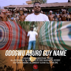 Watch And Download Music Video:- Mr Raw – Odogwu Aburo Guy Name